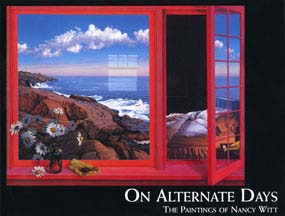 Cover of On Alternate Days