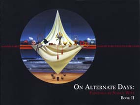 Cover of On Alternate Days, book 2
